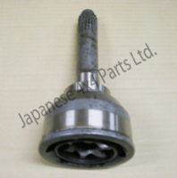 Isuzu D-Max / Rodeo 2.5TD Pick Up TFS86 (08/2006-07/2012) - Drive Shaft CV Joint Outer